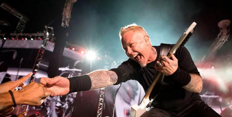 ¿Que pasará con los recitales de Kiss y Metallica en Argentina? | El Diario 24
