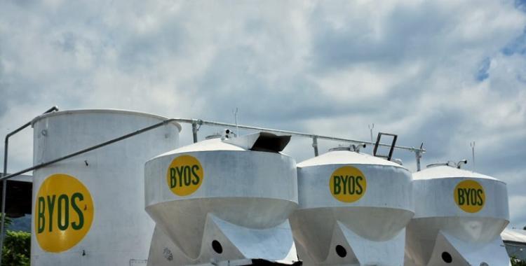 BYOS, la empresa innovadora que recicla el aceite comestible en Tafí Viejo | El Diario 24