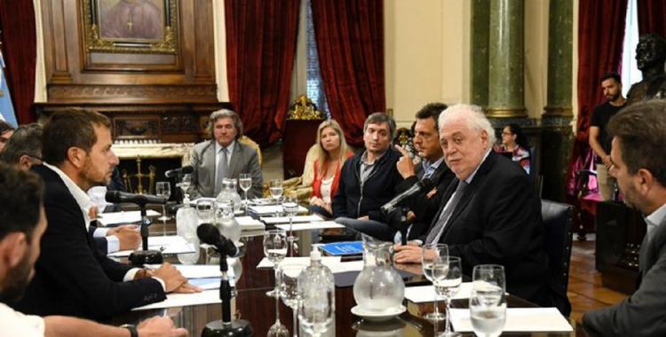 Diputados nacionales: mirá cuantas licencias se otorgaron por el coronavirus | El Diario 24