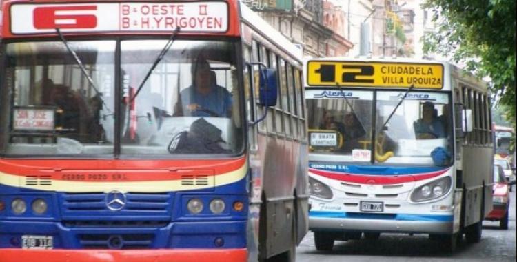Coronavirus: este es el protocolo de seguridad para el transporte | El Diario 24