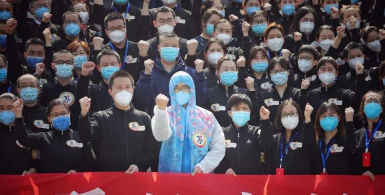 Coronavirus: ¿se viene la segunda ola en los países de Asia? | El Diario 24