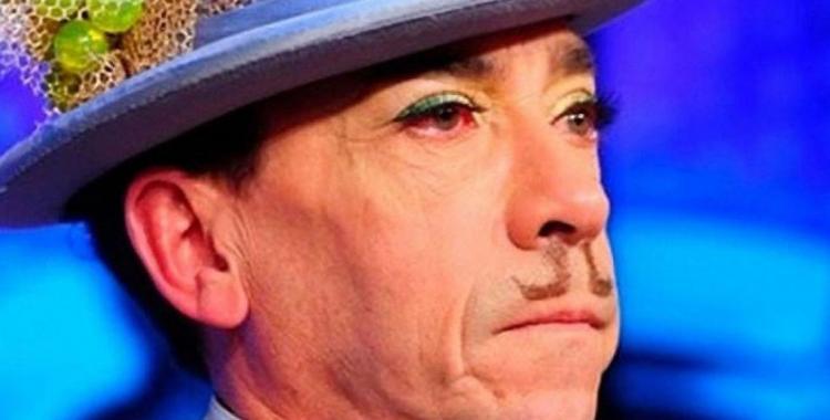 Mirá el video en el que Aníbal Pachano se quiebra y pide disculpas por sus dichos sobre la cuarentena   El Diario 24