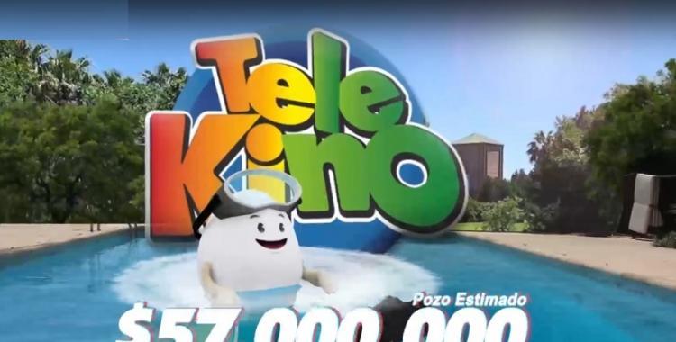 ¿Hay sorteo de Telekino este domingo 22 de marzo?   El Diario 24