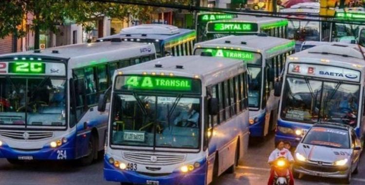 Cuarentena en Tucumán: quiénes podrán viajar gratis en colectivo desde mañana | El Diario 24