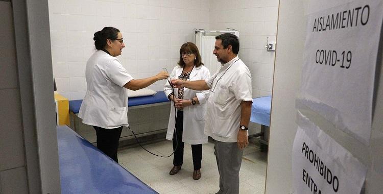 ¿Cuántos casos de coronavirus hay en Tucumán?: mirá el comunicado del Ministerio de Salud Pública | El Diario 24