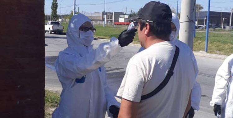 Luego de las denuncias, buscarán a trabajadores golondrinas tucumanos que están en Cuyo y Río Negro: ¿cómo será el operativo? | El Diario 24
