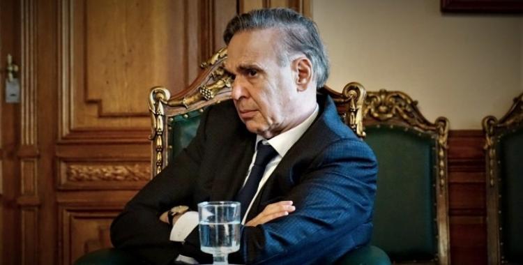 Pichetto cargó contra Gollán y lo tildó de Ministro de la muerte | El Diario 24