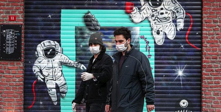 Cuántos casos de coronavirus hay en Turquía a hoy: 4 de abril | El Diario 24