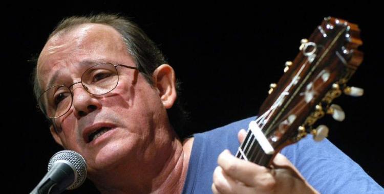 Seguí aquí el recital online que brindará hoy Silvio Rodríguez | El Diario 24