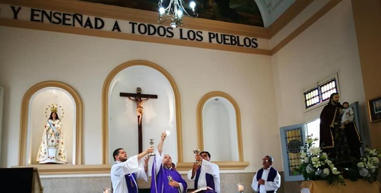 Semana Santa online: dónde se podrá ver el Domingo de Ramos en Tucumán   El Diario 24