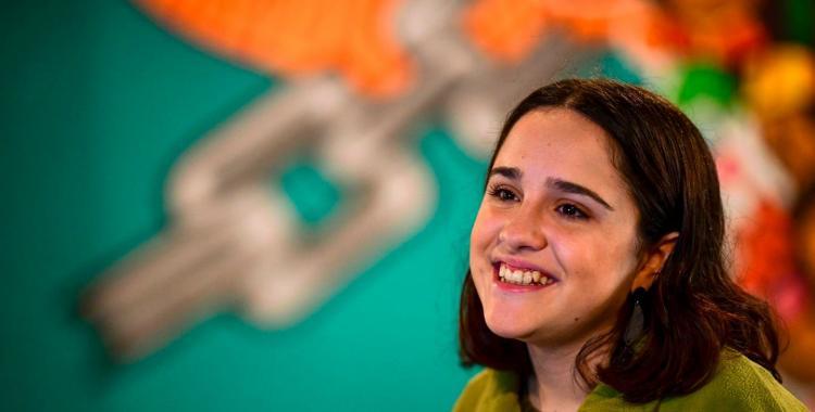 La respuesta de Ofelia Fernández cuándo la cuestionaron por su sueldo | El Diario 24
