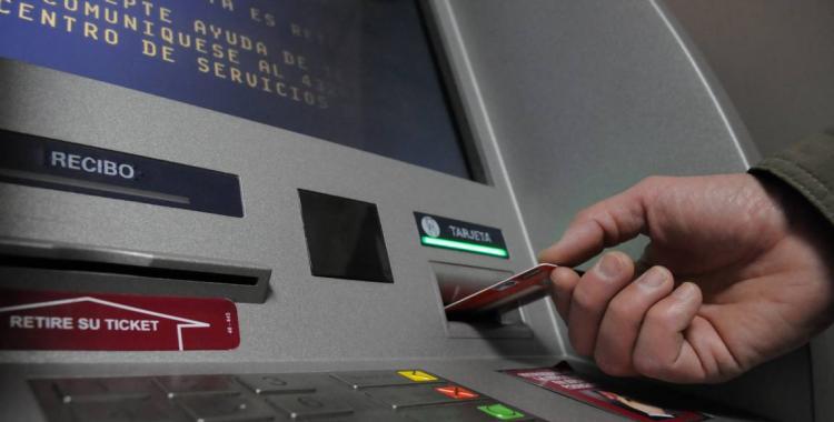 VIDEO: paso a paso para cobrar la jubilación por cajero automático | El Diario 24
