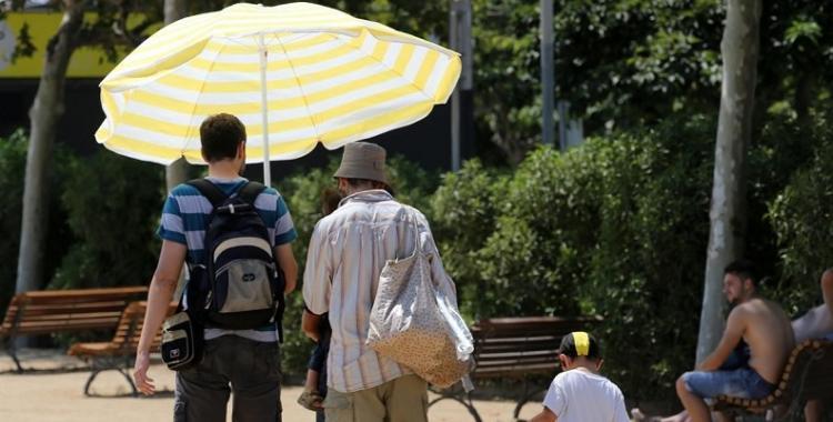 Pasó un mes de marzo con récord de calor histórico | El Diario 24