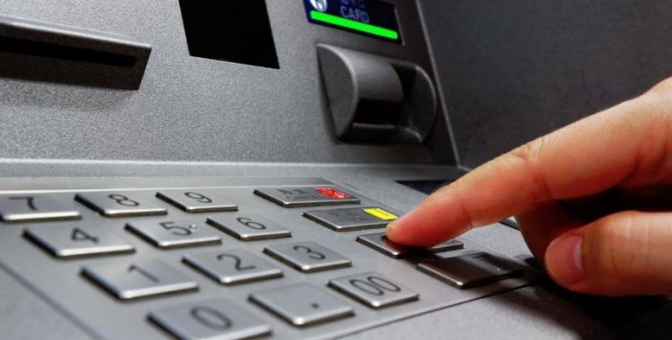 ¿Cuál es el límite de dinero permitido por día para extraer del cajero?   El Diario 24