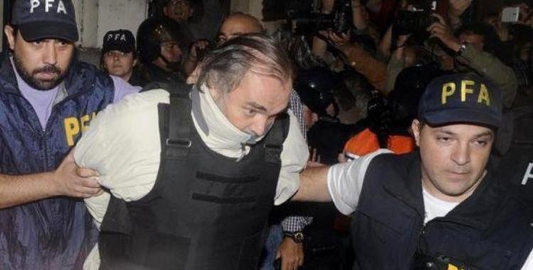 Efecto coronavirus: la Justicia beneficia a Pérez Gadín