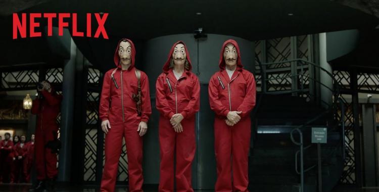 Netflix: las 10 series y películas que están viendo los argentinos | El Diario 24