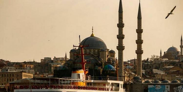 Coronavirus en Turquia: casos registrados al 17 de Abril | El Diario 24