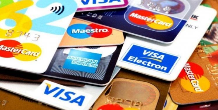 Cómo financiar las tarjetas de crédito que vencen en abril | El Diario 24