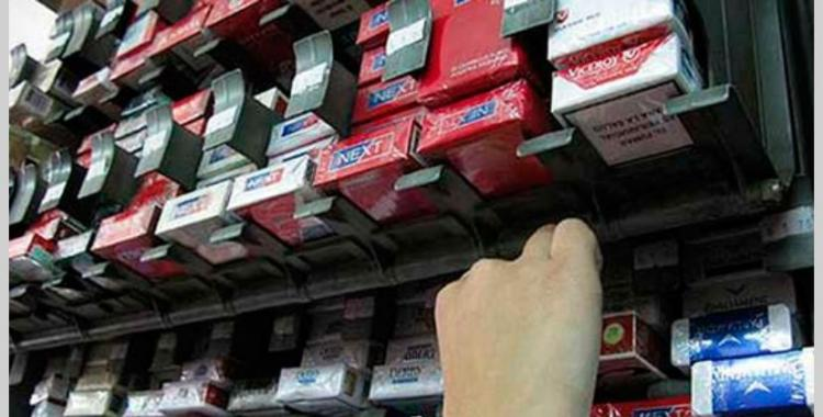 Hay desabastecimiento de cigarrillos y advierten por el crecimiento del contrabando de este producto | El Diario 24