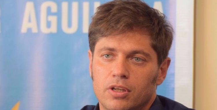 Kicillof fue sobreseído en una causa por enriquecimiento y cargó contra militantes del PRO | El Diario 24