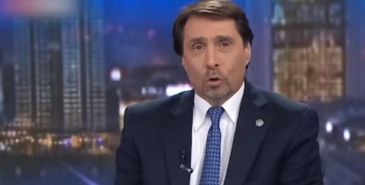 Un intendente K insultó al aire a Eduardo Feinmann | El Diario 24