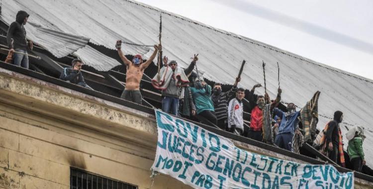 Un fiscal presenta un recurso para dejar sin efecto las prisiones domiciliarias | El Diario 24