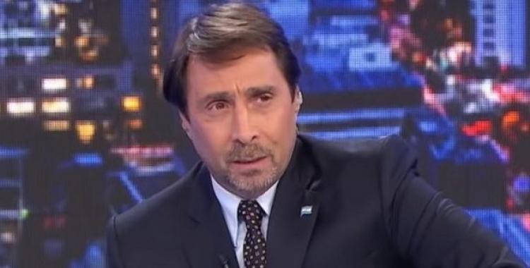 Feinmann respondió luego de una denuncia en Tucumán: Quieren instalar que soy violador | El Diario 24