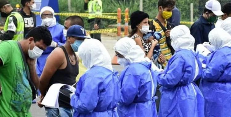Coronavirus en Venezuela: casos registrados al 26 de Abril | El Diario 24