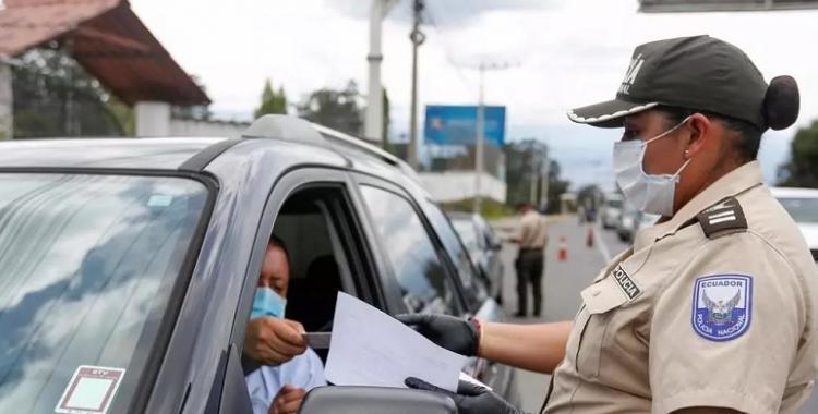 Coronavirus en Ecuador: casos registrados al 26 de Abril | El Diario 24