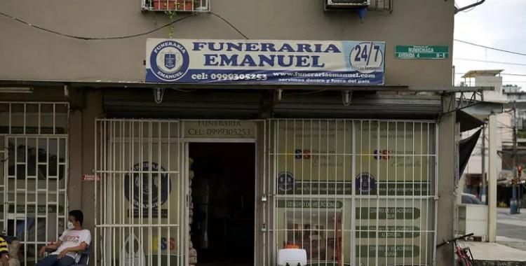 Coronavirus en Ecuador: casos registrados al 27 de Abril | El Diario 24
