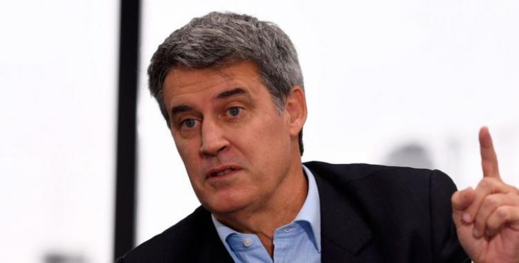 El insólito ataque de Alfonso Prat-Gay a un médico   El Diario 24