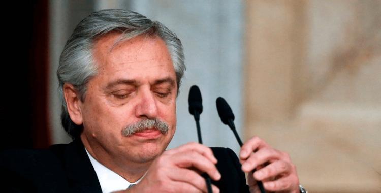 Cuarentena: el Gobierno anunciará nuevas medidas de ayuda social | El Diario 24