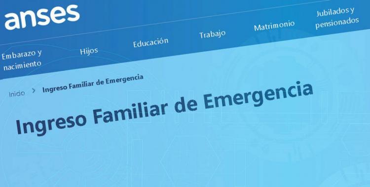 Cronograma de pago por Correo Argentino del IFE a los que no tienen CBU   El Diario 24