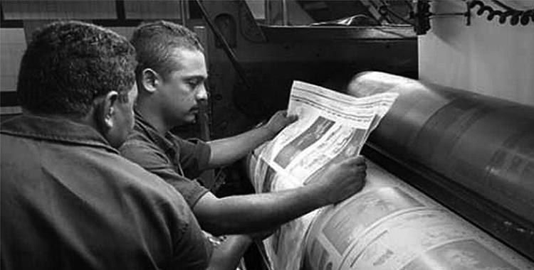 Por qué el 7 de mayo es el Día del Trabajador Gráfico en la Argentina | El Diario 24
