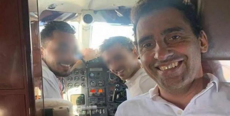 Murió el copiloto del avión sanitario que se estrelló en Esquel y son tres las víctimas fatales | El Diario 24