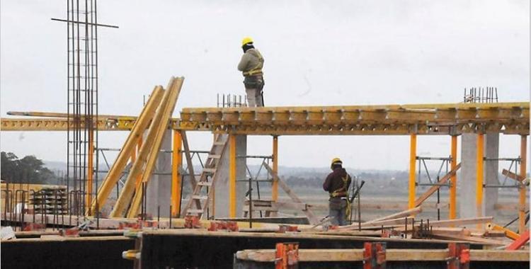 Así será el protocolo para las obras de la construcción en provincia de Buenos Aires | El Diario 24
