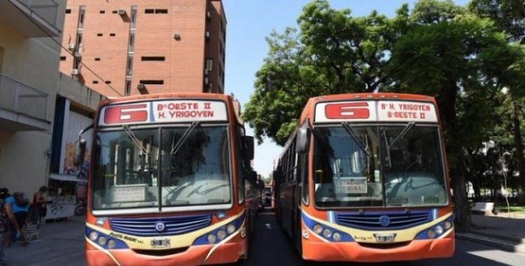 UTA continúa con el quite de colaboración: estos son los servicios restringidos de hoy | El Diario 24