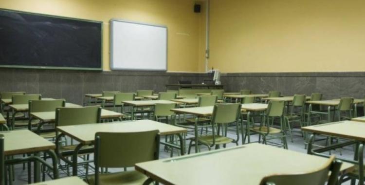 ¿Escuelas de verano? conocé los cambios que se preparan para la vuelta al aula | El Diario 24