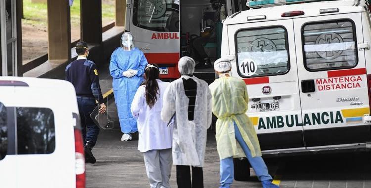Confirman una nueva muerte por coronavirus y el total de víctimas fatales sigue creciendo   El Diario 24