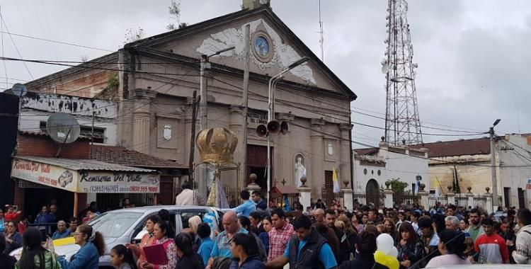Por qué el 15 de mayo hay fiesta en Lules recordando a San Isidro Labrador | El Diario 24
