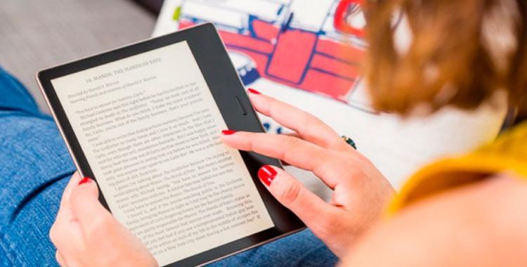 Leamos gratis: Liberaron miles de ebooks y audiolibros hasta el 25 de mayo   El Diario 24
