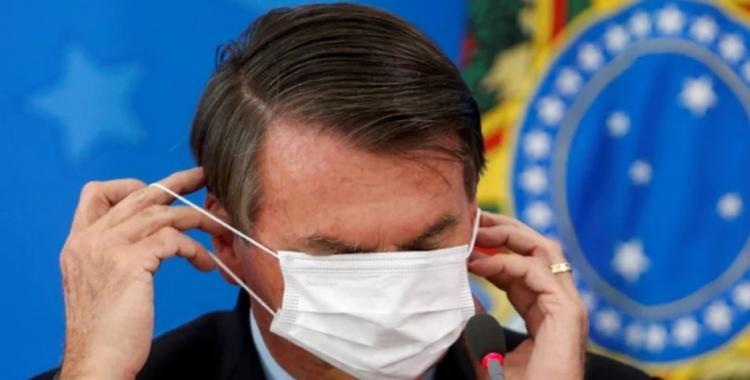 Brasil: Récord trágico de muertes en 24 horas por COVID-19 | El Diario 24