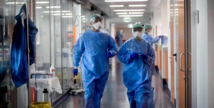 Qué dicen los infectólogos que asesoran a Alberto Fernández sobre la extensión de la cuarentena   El Diario 24