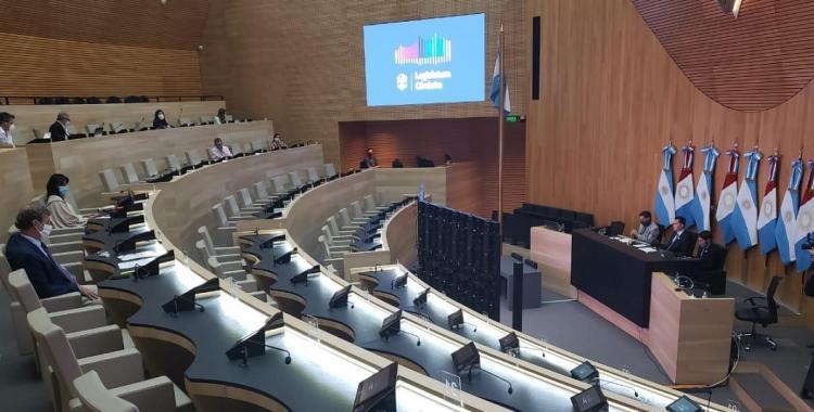 EN VIVO: así se debate la reforma para recortar las jubilaciones en Córdoba | El Diario 24