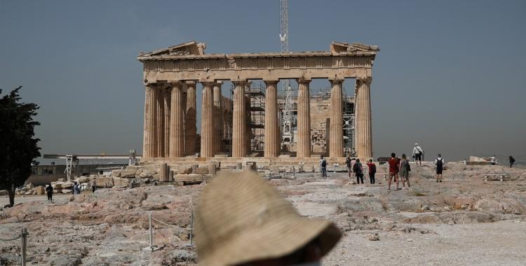 Grecia comenzará a recibir turistas extranjeros: ¿qué pasa con la cuarentena? | El Diario 24