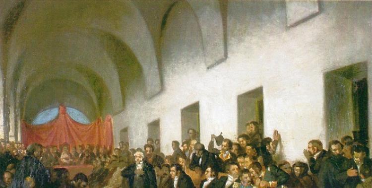Qué pasó el 22 de mayo de 1810 | El Diario 24