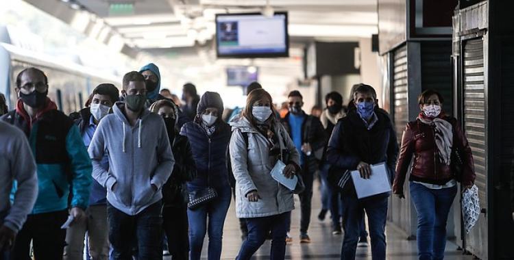 Coronavirus en Argentina: 3 nuevas muertes confirmadas   El Diario 24