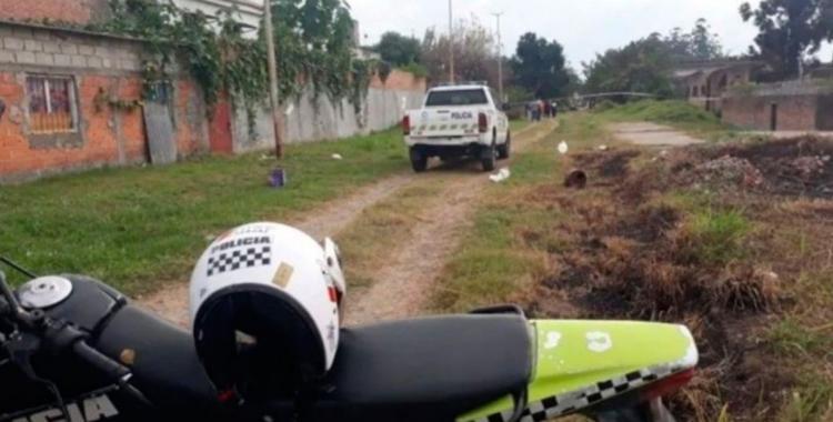Concepción: Hallan a una mujer asesinada a golpes cerca de las vías del tren | El Diario 24