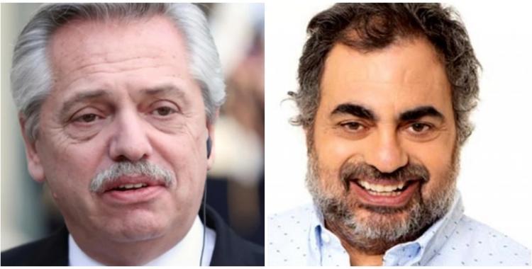 Albert, mostrame la filmina: el video de Roberto Moldavsky es furor y el Presidente le contestó | El Diario 24