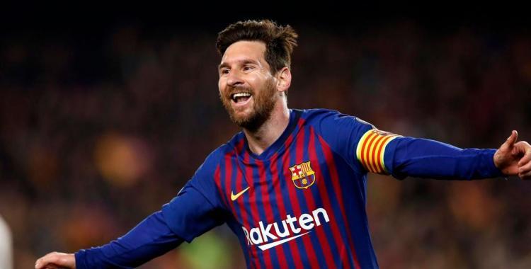 Vuelve Messi: la Liga de España ya tiene fecha de regreso | El Diario 24